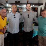 Lúcio Brasileiro, Magno Câmara, Magno Câmara Neto E Edilmo Cunha