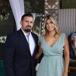 Leonardo Vieira E Monica Freitas
