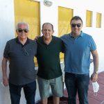 Leopoldo Vasconcelos, Manoel E Ramiro Milfon