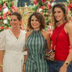 Marcia Andrea, Fernanda Freitas E Rebeca Leal (3)