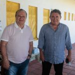 Marcos Bandeira E Danilo Gurgel