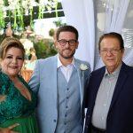 Marta Peixe, Felipe Bezerra E Jose Waldo