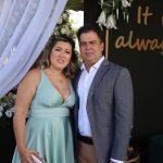 Milena Luz E Rodrigo Luz