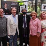 Osmundo, José Carlos, Plauto Carneiro, Cibele E Astrid Pontes 2