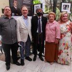 Osmundo, José Carlos, Plauto Carneiro, Cibele E Astrid Pontes 3