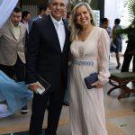 Pastor Pedro E Janete Fernandes