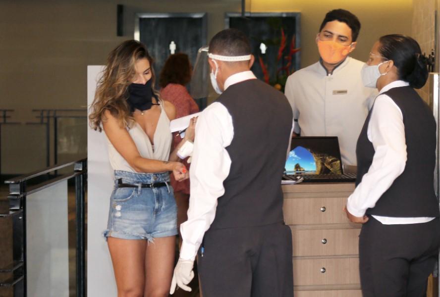 Protocolo De Segurança Hotel Gran Marquise (1)