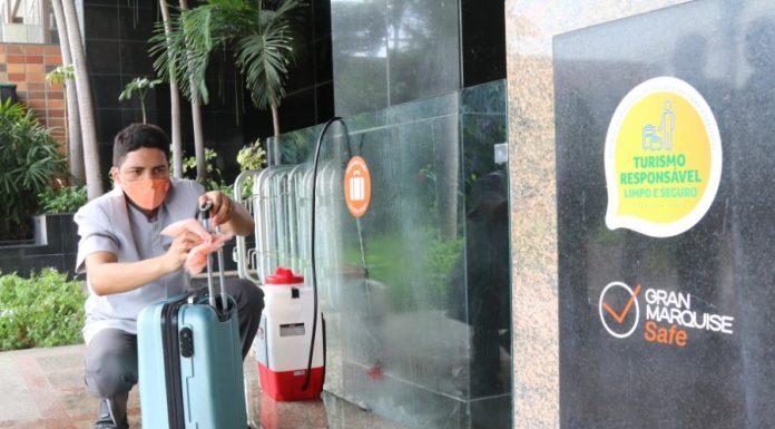 Protocolo De Segurança Hotel Gran Marquise (5)