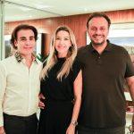 Rodrigo Maia, Carmen Rangel E Adriano Nogueira (2)