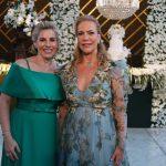 Sonia Bezerra E Cristiane Dafonte