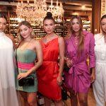 Tamylle Oliveira, Bruna Massaglia, Ker Cardoso, Innessa Pontes E Edith Gomes (2)
