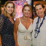 Vera Ribeiro, Fernanda Mattozo E Vania Franck (2)