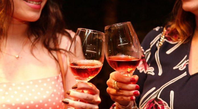 Wine Tasting No Colosso Fortaleza