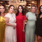Zaira Rocha, Ana Maria Max, Elane Alves, Camila Ximenes E Danielle Linheiro (2)