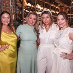 Zaira Rocha, Camila Ximenes, Edith Gomes E Ana Maria Max (1)