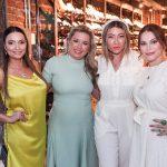 Zaira Rocha, Camila Ximenes, Edith Gomes E Ana Maria Max (3)