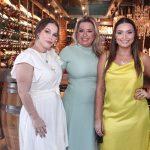 Zaira Rocha, Camila Ximenes E Ana Maria Max (3)