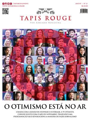 Revista Tapis Rouge 021/2020