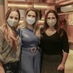 Ana Virginia Furlane, Eveline Damasceno E Claudia Castelo Branco (2)