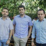 Artur Bezerra, Rodrigo Guilhon E Alexandre Guilhon (1)
