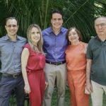 Bruno Almeida, Lia, Tania Barreira, Fabiano E Welber Barreira (2)