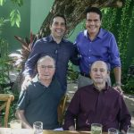 Cristiano Barreira, Weber Barreira, Fabiano Barreira E Eladio Bandeira (7)