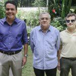 Fabiano Barreira, Urubatan Romero E Marcos Andre Borges (3)