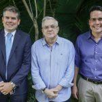 Fabio Zech, Urubatan Romero E Fabiano Barreira (3)