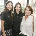 Juliana, Mariana E Ana Fiuza
