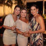 Juliana Rodrigues, Mariana Nunes E Lívia Leite