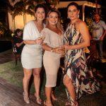 Juliana Rodrigues, Mariana Nunes E Lívia Leite 2