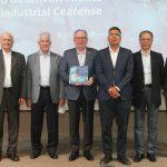 Lançamento Do Livro Plataforma Para O Desenvolvimento Industrial Cearense (3)