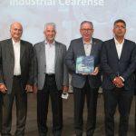 Lançamento Do Livro Plataforma Para O Desenvolvimento Industrial Cearense (32)