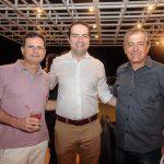 Marcos André Borges, Marcelo Paz E PC Norões