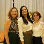 Renata Paula, Carol Pontes E Tatiana Belém