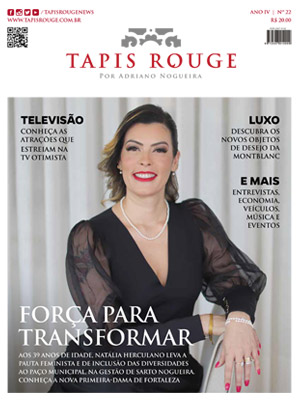 Revista Tapis Rouge 022/2020