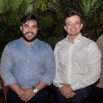 Thiago Pinho E Rafael Albuquerque_