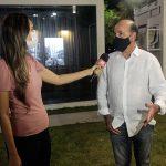 Tv O Otimista E Silvio Frota