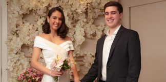 Casamento De Odara Fernandes E Gustavo Sá