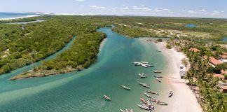 Rio Guriú   Jeri E Camocim