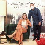 Adroaldo Carneiro E Suzana Clark Fiuza (2)