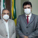 Assis Cavalcante E Manuel Pinheiro