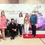 Caroline Rocha, Beatriz Vieira, José Fontenele, Valesca Ramos, Samara Alves E Adroaldo Carneiro (8)