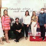 Caroline Rocha, Beatriz Vieira, José Fontenele, Valesca Ramos, Samara Alves E Adroaldo Carneiro (9)
