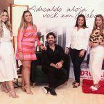 Caroline Rocha, Beatriz Vieira, José Fontenele, Valesca Ramos E Samara Alves (8)