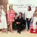 Caroline Rocha, Beatriz Vieira, José Fontenele, Valesca Ramos E Samara Alves (9)