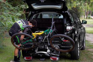 Discovery Sport Avancini Suporte Bicicleta 4