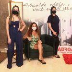 Eva Coelho, Michele Aguiar E Natali Rodrigues (1)