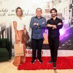 Suzana Clark Fiuza, Adroaldo Carneiro E José Fontenele (4)