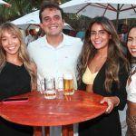Ana Leticia Lima, Matheus Moreira, Thais Oliveira E Mariana Dinis (2)
